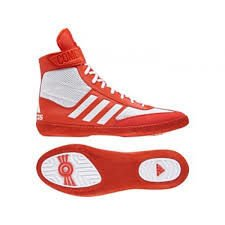 Adidas Combat Speed 5 Red/white