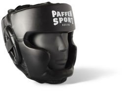 Paffen Sport Kask sparingowy FIT S/M