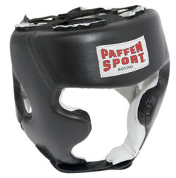 PAFFEN SPORT Kask sparingowy PRO